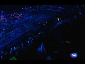 Eurovisión 2009 - Festival Eurovisión 2009 - Primera parte