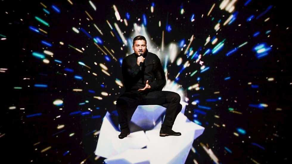 Festival de Eurovisión 2016 (1)