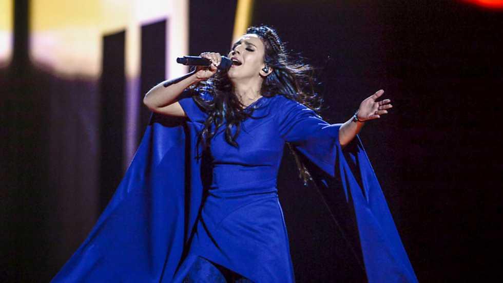 Festival de Eurovisión 2016 (2)