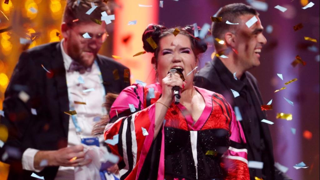 Festival Eurovisión 2018 Lisboa