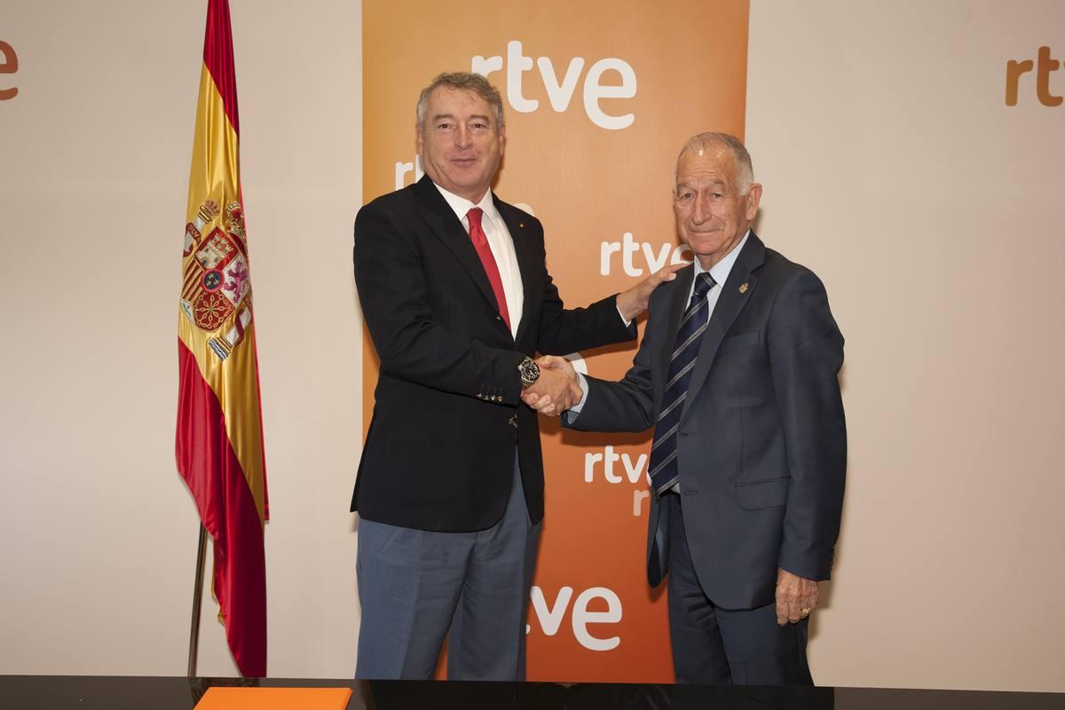 El Festival Internacional de Cine de Almería llega este año a su decimoquinta edición en la que participará RTVE