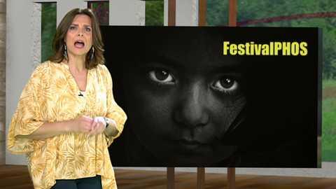 Buenas noticias TV - Festival Phos