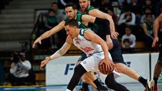 FIATC Joventut 89-83 Baloncesto Sevilla
