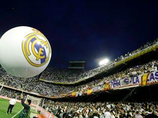 La fiesta del fútbol español