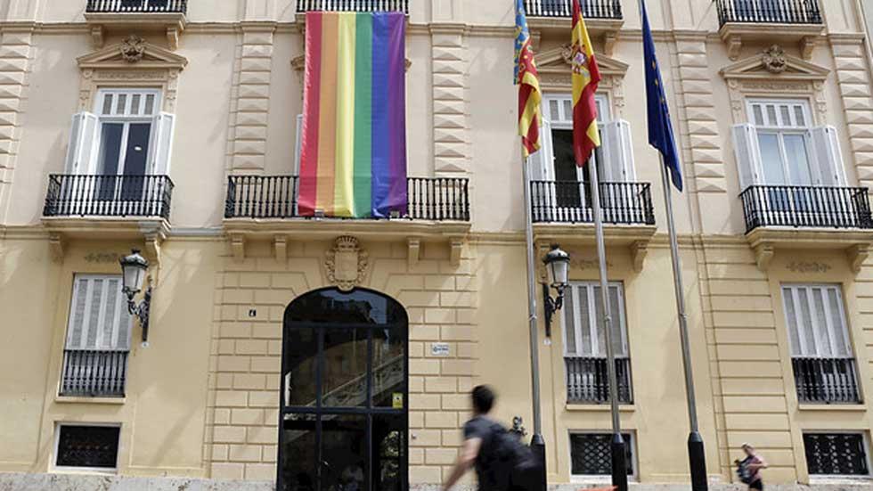 La fiesta gay de Madrid defenderá la bisexualidad