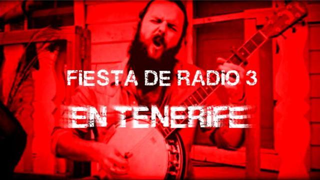 Fiesta de Radio 3