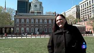 Españoles en el mundo - Filadelfia
