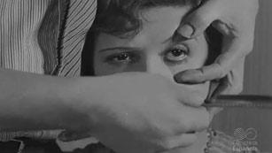 Así es la web de la Filmoteca Española en RTVE.es