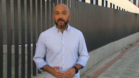 Cámara abierta - FilmStruck, Francisco Narla y Rosalía en 1minutoCOM