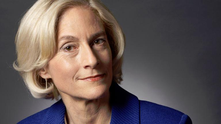 La filósofa estadounidense Martha Nussbaum, Premio Príncipe de Asturias de Ciencias Sociales
