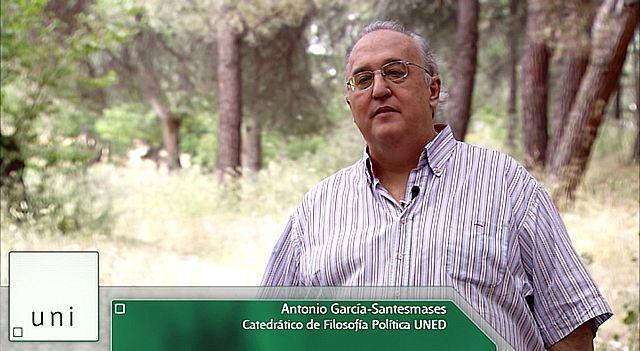 UNED - Filosofía de la Historia. La Historia en la encrucijada - 24/06/16