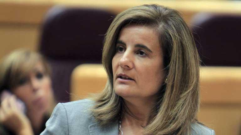 El grupo socialista vuelve a preguntar a Báñez sobre las filtraciones del ERE del PSOE