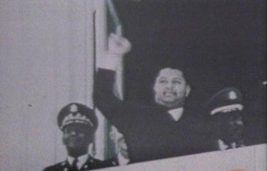 Mundo 24H - El fin del régimen dictatorial de Duvalier