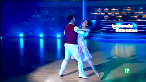 La final de 'Bailando con las estrellas', más cerca que nunca