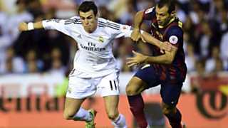 Final de la Copa del Rey 2014 - Partido completo: FC Barcelona - Real Madrid