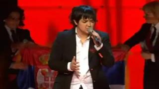 Final de Eurovisión 2007