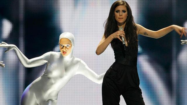 Final Eurovisión 2011 - Alemania