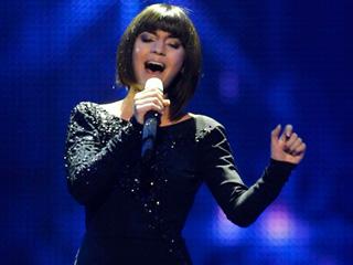 Final Eurovisión 2011 - Austria