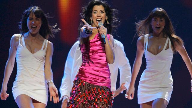 Final Eurovisión 2011 - España