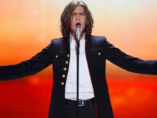 Final Eurovisión 2011 - Francia