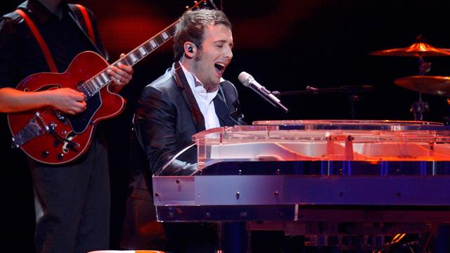 Final de Eurovisión 2011 - Italia