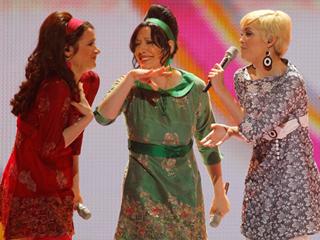 Final Eurovisión 2011 - Serbia