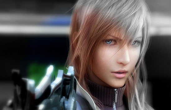 Final Fantasy XIII, un videojuego espectacular