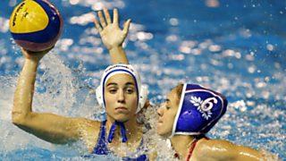 Waterpolo - Supercopa de Europa. Final femenina: CN Sabadell-Olympiakos