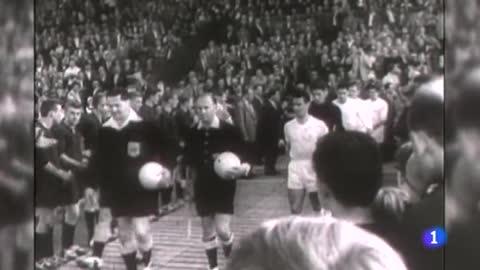 Una final Real Madrid - Liverpool está llena de mística