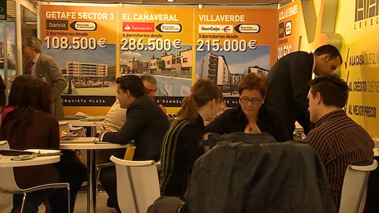 Termina el SIMA, Salón Inmobiliario Internacional de Madrid