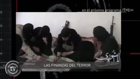 Documentos TV - Las finanzas del terror - avance