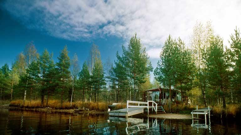 Españoles en el mundo - Finlandia, el país de los mil lagos