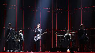 """Eurovisión 2014 - Finlandia: Softengine canta """"Something better"""" en la final de Eurovisión 2014"""