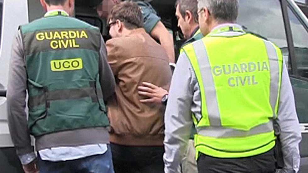 La fiscal jefe de Guadalajara acusará de doble asesinato al presunto autor del crimen múltiple de Pioz por la muerte de los niños