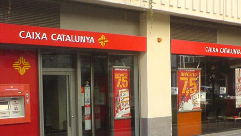 La fiscal a denuncia a narc s serra y otros cargos de for Caixa catalunya oficinas en madrid