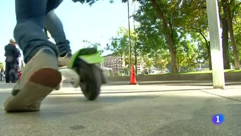 La Fiscalía de Tráfico insta a las policías locales a investigar los atropellos provocados por patinetes