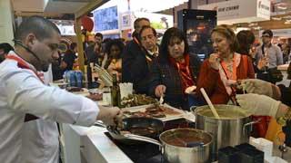 Fitur ofrece al público actividades para todos los gustos y necesidades