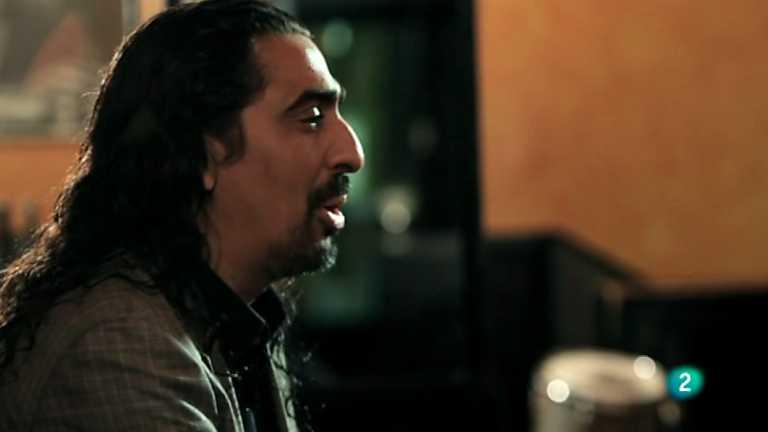 Flamenco para tus ojos - Flamenco Jazz