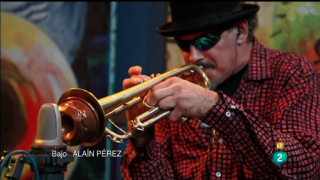 Música para tus ojos - Flamenco a palos