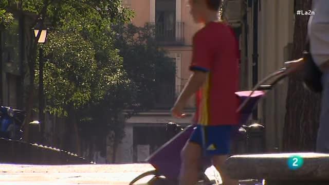 La 2 Noticias - Flâneur, un paseante por Madrid
