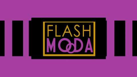 Flash Moda - 21/04/18