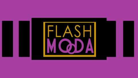 Flash Moda - 22/09/18