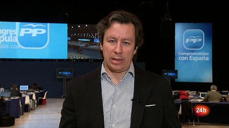"""Floriano: """"No desacreditamos a los agentes sociales, pero tenemos mayoría para gobernar"""""""
