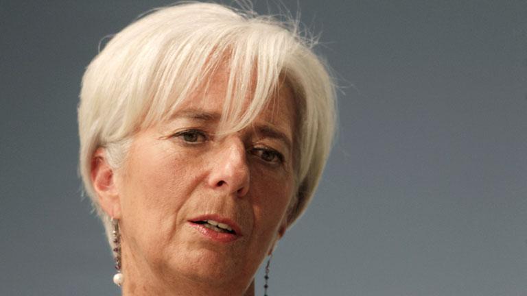El FMI da su diagnóstico sobre las necesidades de la banca española