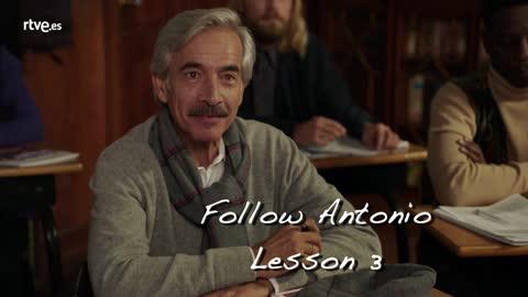 """Cuéntame cómo pasó - """"Follow Antonio"""" regresa con su tercera entrega"""