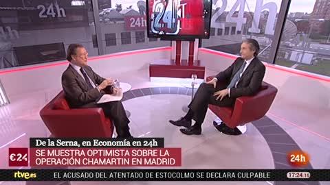 Fomento inicia con la R-4 Madrid-Ocaña el 'rescate' de las nueve autopistas quebradas