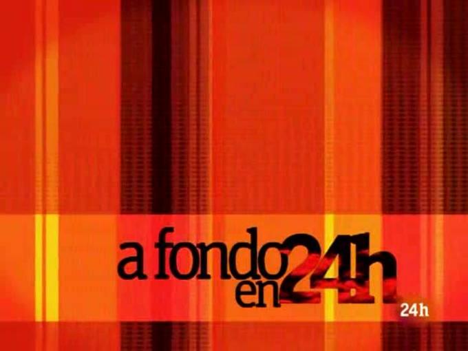 A Fondo en 24 horas - 15/03/10