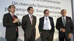 Jérez de la Frontera acoge el Foro de la comunicación