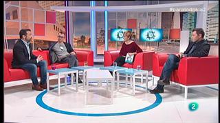 Para Todos La 2 -  Entrevista Rafael Santandreu y Jaume Sanllorente, Fortaleza emocional