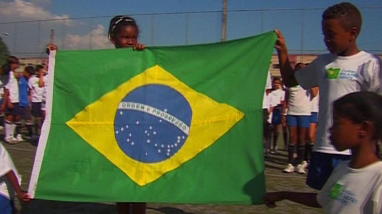 La noche temática - Un frágil sueño en las calles de Río